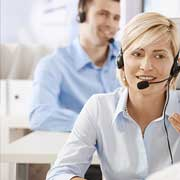 FWS Provided Inbound Call Center Support Services to a Healthcare Consultant